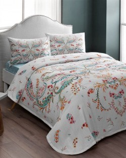 d37164c9928c3 Постельное белье в комплекте с пледом   Постельное белье ТАС - Daydream
